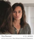 Standard de Nina Bouraoui