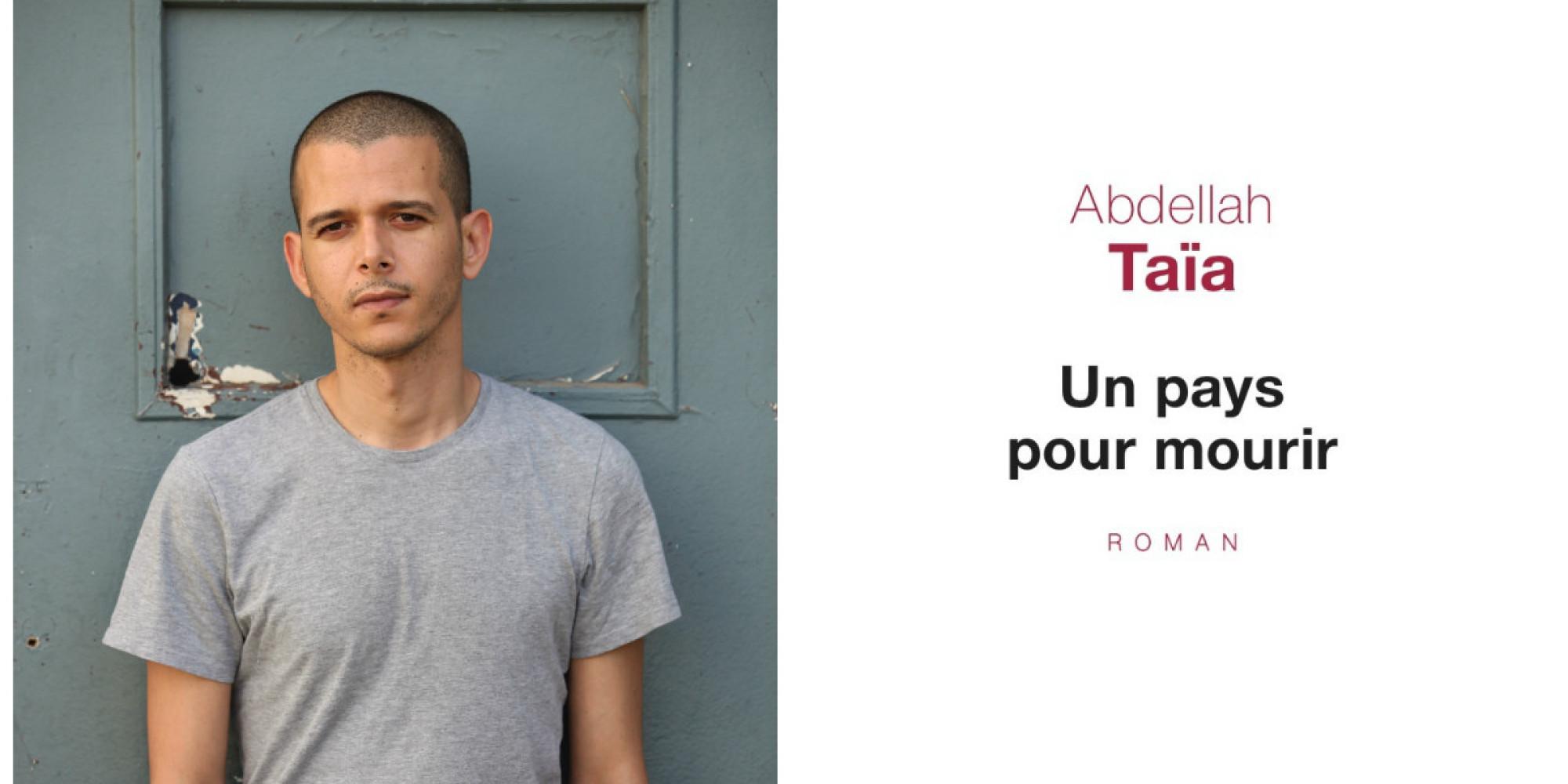 Un pays pour mourir de Abdellah Taïa