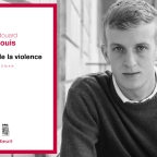 Histoire de la violence d'Edouard Louis