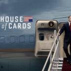 House of cards, quatrième saison
