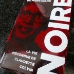 Noire, de Tania de Montaigne