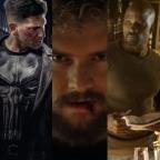 Netflix et les séries Marvel