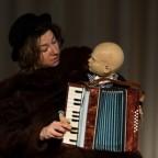 Stoi ! d'après Le Maître et Marguerite de Mikhail Bulgakov au théâtre « Schaubude »
