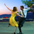 La La Land, de Damien Chazelle