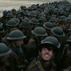Dunkerque, de Christopher Nolan