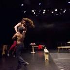 Le Misanthrope, Molière/Thibault Perrenoud